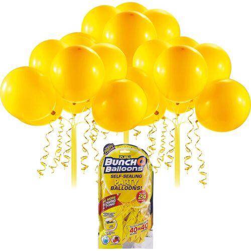 ZURU Luftballon, gelb