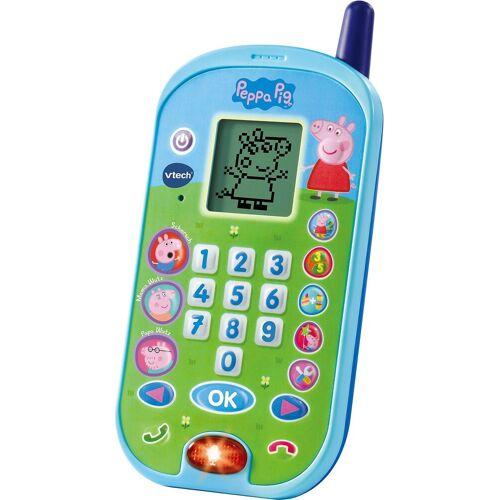 Vtech® Spieltelefon »VTech Peppas Lerntelefon«