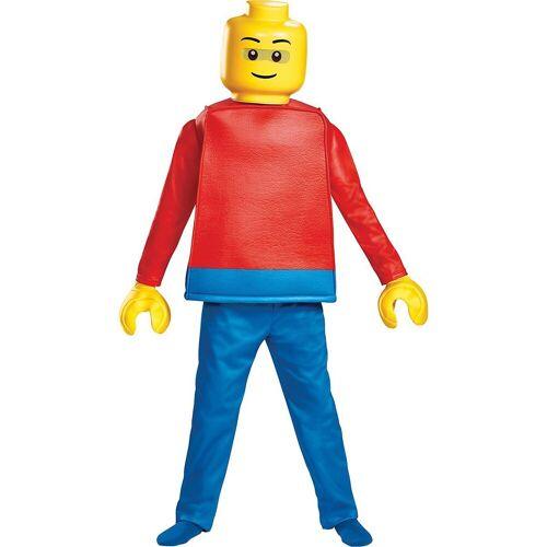 Lego Kostüm »Kostüm Lego Guy S«