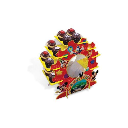 Procos Etagere »Kuchenständer 3D Playful Mickey«