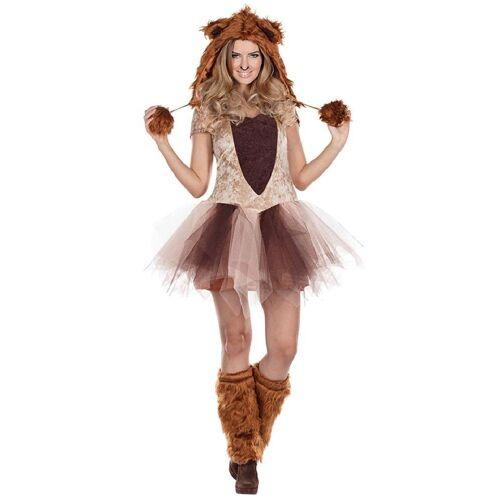 Rubie´s Kostüm »Freches Löwen Kostüm für Damen«