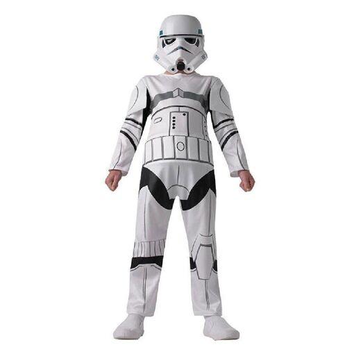 Rubie´s Kostüm »Star Wars Stormtrooper Kinderkostüm«