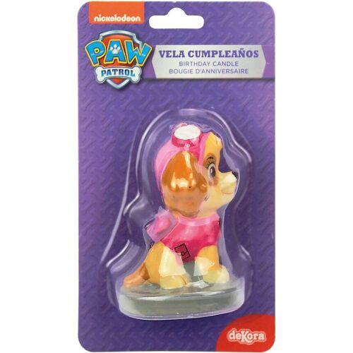 Peppa Pig Formkerze »Kuchenkerze 3D«, pink