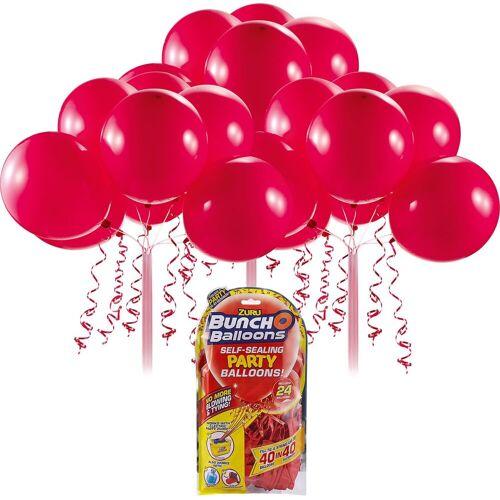ZURU Luftballon, rot
