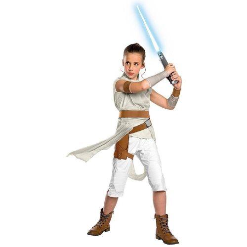 Rubie´s Kostüm »Star Wars Rey Deluxe EP IX Kinderkostüm«