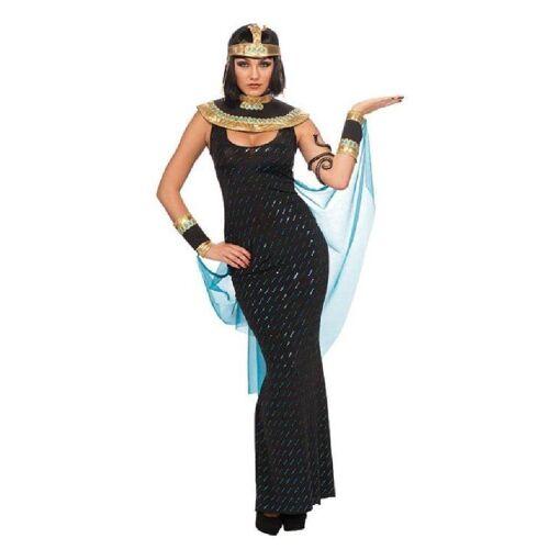 Rubie´s Kostüm »Ägyptische Göttin Cleo Damenkostüm«