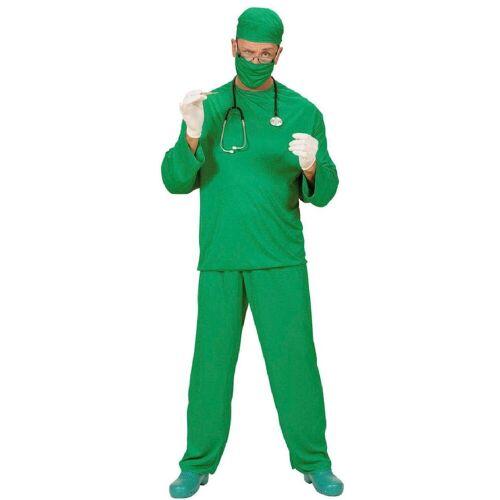Widmann Kostüm »Chirurg Herrenkostüm«