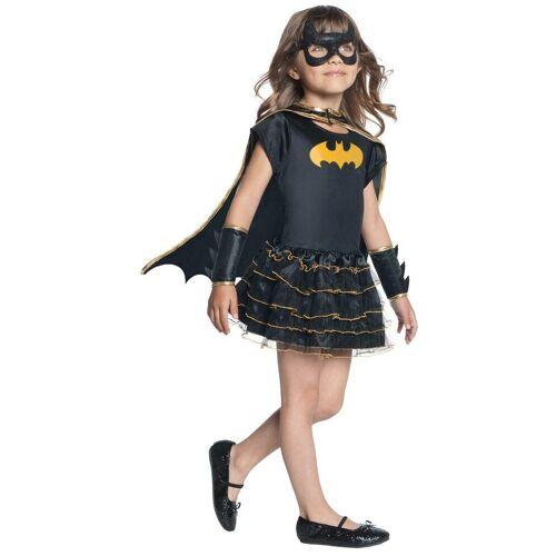 Rubie´s Kostüm »Batgirl Glitzer Kinderkostüm«
