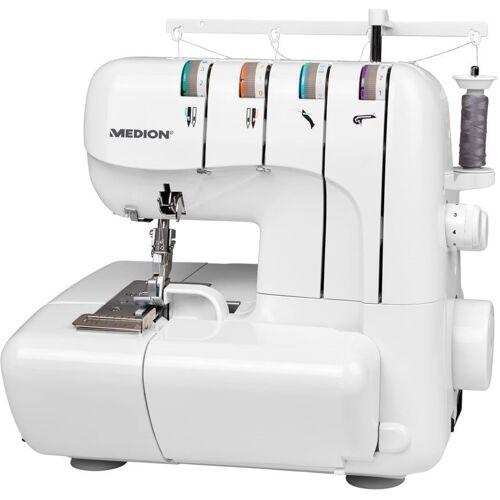 Medion Overlock-Nähmaschine MD 18030