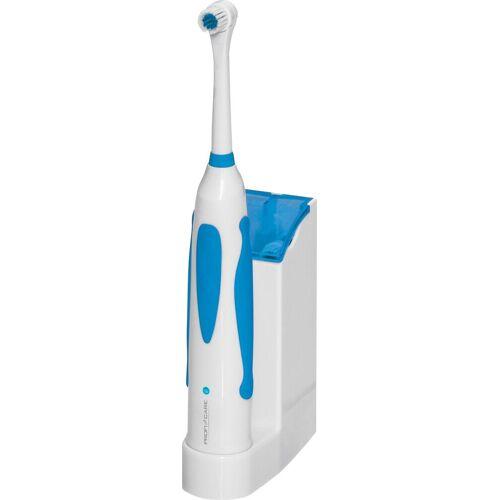 ProfiCare Elektrische Zahnbürste PC-EZ 3055, Aufsteckbürsten: 4 St., Bürste mit abgerundeten Tynex DuPont®-Qualitätsfasern, schonend für Zähne und Zahnfleisch