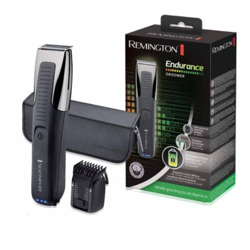 Remington Haar- und Bartschneider MB4200 Bartschneider schwarz