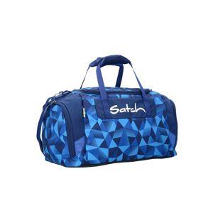Satch Sporttasche »Zubehör«, PET, blau blue crush