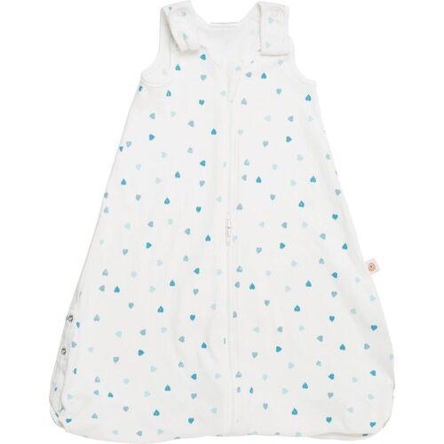Ergobaby Babyschlafsack, weiß