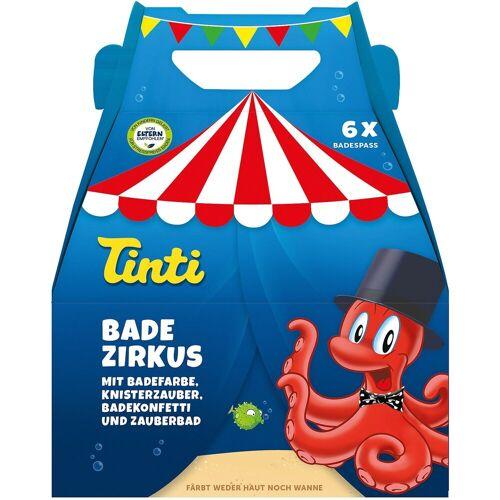 TINTI Bade-Zirkus