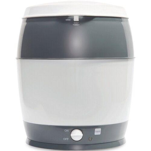 MAM Dampfsterilisator »Dampfsterilisator, grau«
