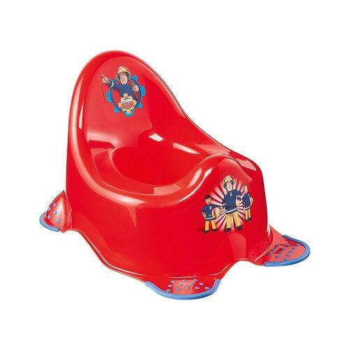 keeeper Töpfchen »Töpfchen Adam, Findet Dori, blau«, rot
