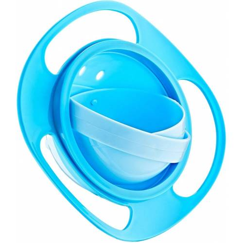 Babyjem Teller »Amazing Bowl, blue«