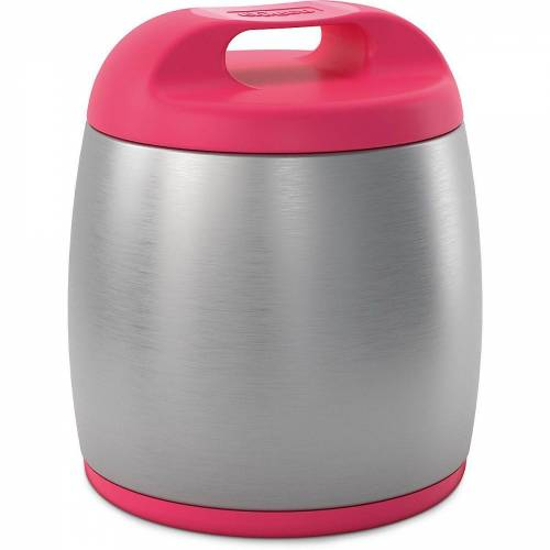 Chicco Isolierflasche »Thermobehälter, Girl«, pink