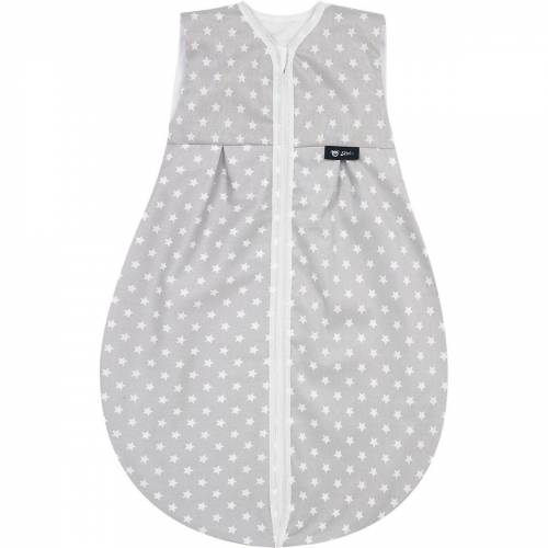 Alvi® Babyschlafsack »Sommer- Schlafsack Molton Stars, 90 cm«