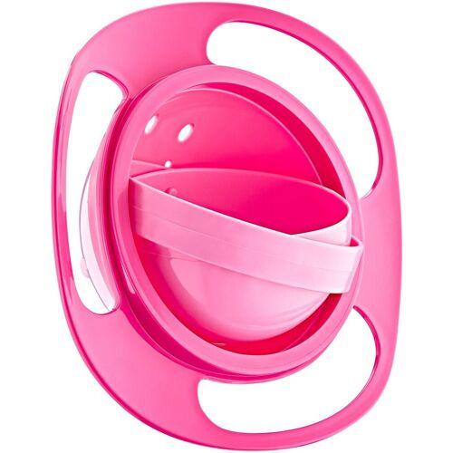 Babyjem Teller »Amazing Bowl, pink«