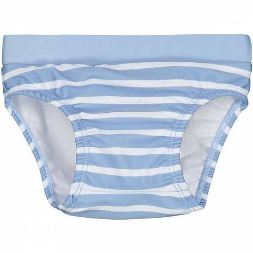 Steiff Badehose »Schwimmwindel für Jungen«, blau