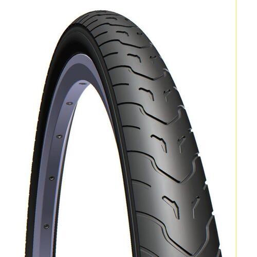 Mitas Fahrradreifen »Slick-Reifen Cobra V 58«, (Set, 2-tlg)