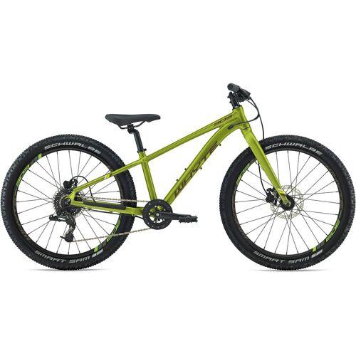 Whyte Bikes Kinderfahrrad »303«, 8 Gang SRAM X4 Schaltwerk, Kettenschaltung