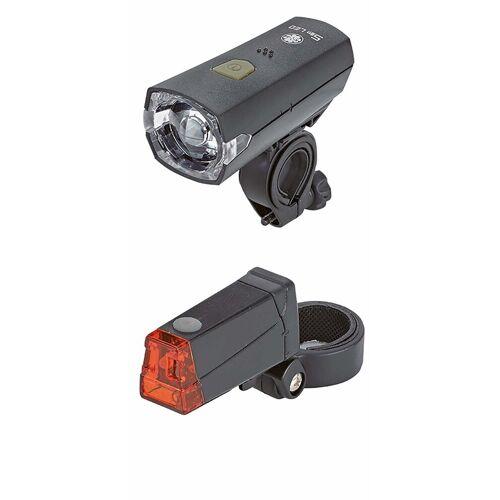 Prophete Fahrradbeleuchtung »Fahrradbeleuchtung« (Front- und Rücklicht)