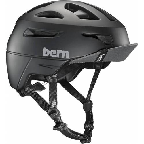 Bern Fahrradhelm »Union Helm MIPS«, schwarz