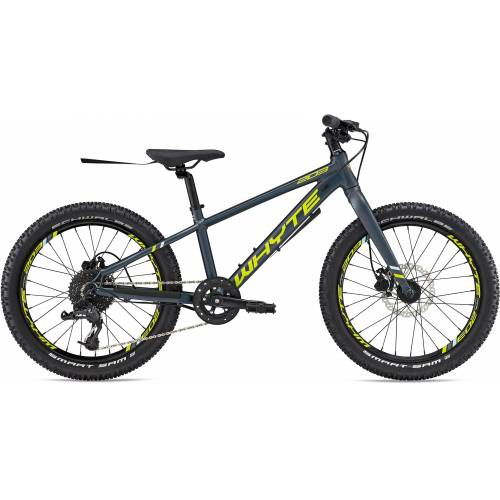 Whyte Bikes Mountainbike »203«, 8 Gang SRAM X4 Schaltwerk, Kettenschaltung