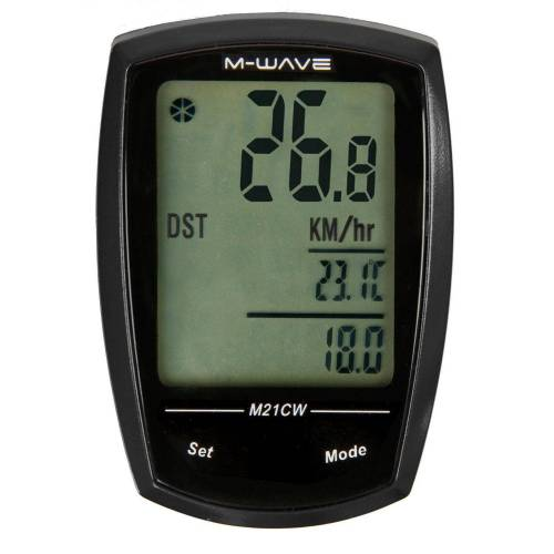 M-Wave Fahrradcomputer »M21W«
