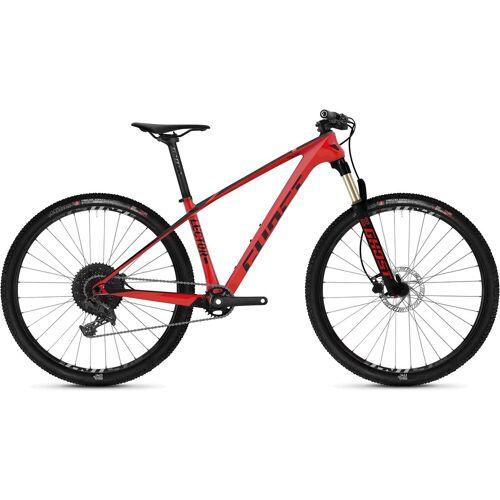Ghost Mountainbike »Lector 1.6 LC U«, 11 Gang SRAM NX 11-S Schaltwerk, Kettenschaltung