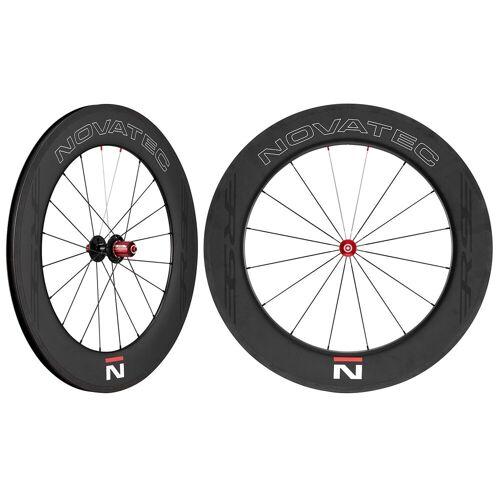 NOVATEC Laufradsatz »R9 U3.0«