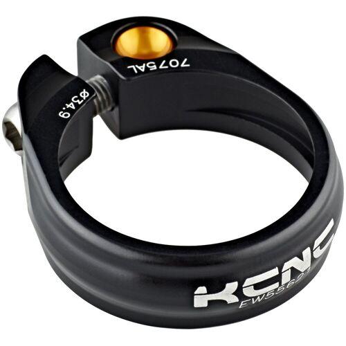 KCNC Sattelklemme »Road Pro SC 9 Sattelklemme Ø 34,9mm«