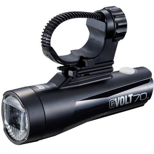 Cateye Fahrradbeleuchtung »GVolt 70 HL-EL551GRC Frontlicht«