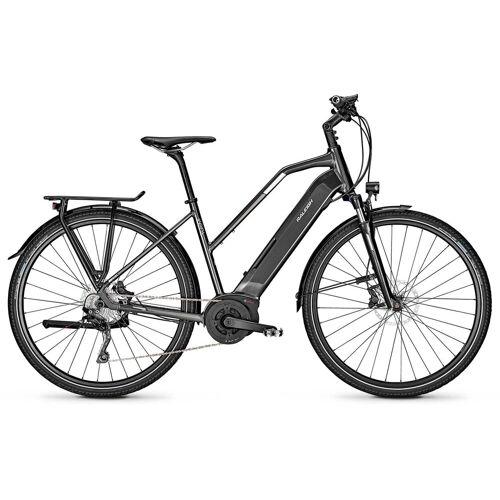 Raleigh E-Bike »KENT 10«, 10 Gang Shimano Deore Schaltwerk, Kettenschaltung, Mittelmotor 250 W