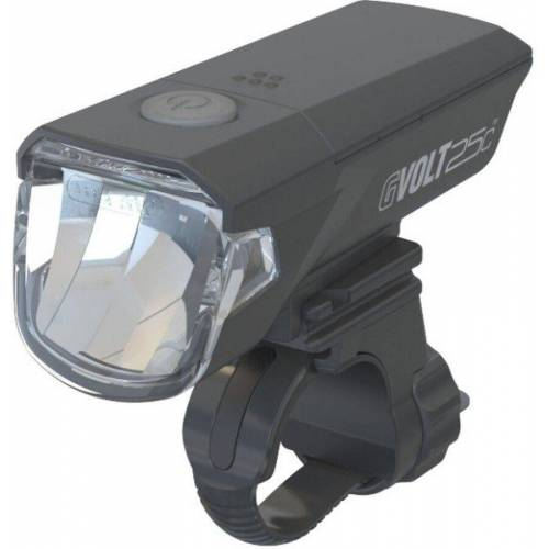 Cateye Fahrradbeleuchtung »GVolt 25C HL-EL370 Frontlicht«