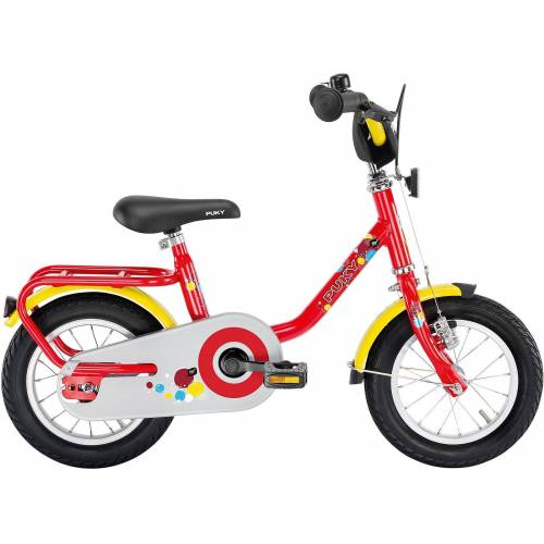 Puky Kinderfahrzeug-Räder »Fahrrad Z 2, rot«, rot
