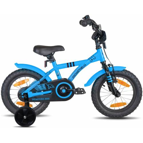 PROMETHEUS BICYCLES Kinderfahrrad »Hawk«, 1 Gang