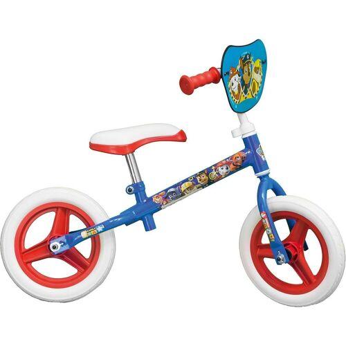 Toimsa Bikes Laufrad »Laufrad PJ Masks 10 Zoll«, blau/rot