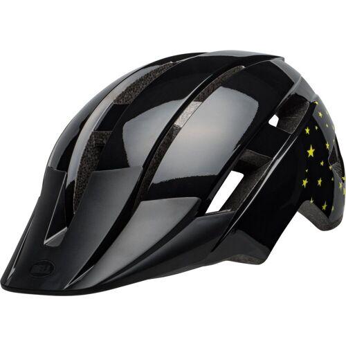 Bell Fahrradhelm »Sidetrack II Helm Kleinkind«, schwarz