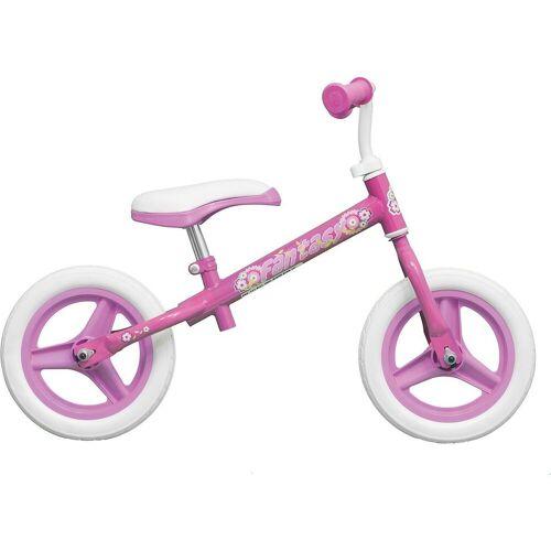 Toimsa Bikes Laufrad »Laufrad 10 Zoll Speed«, pink-kombi