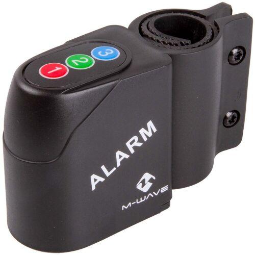 M-Wave »Alarmanlage Bike-Alarm, 120 db« Fahrrad-Alarmanlage