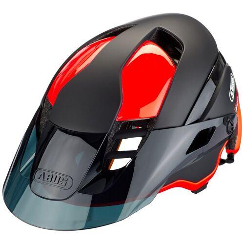 ABUS Fahrradhelm »Montrailer ACE MIPS«