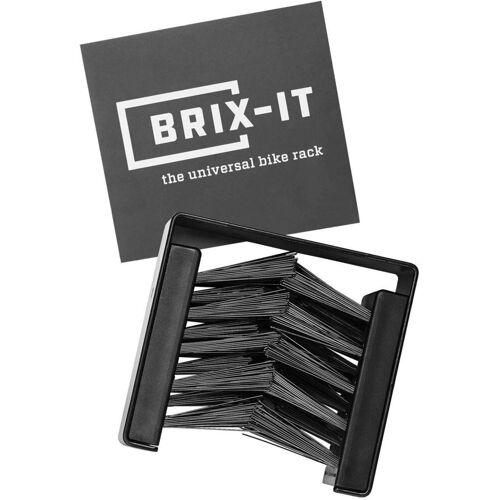 BRIX-IT »Fahrrad Wandhalterung« Fahrrad-Wandhalterung