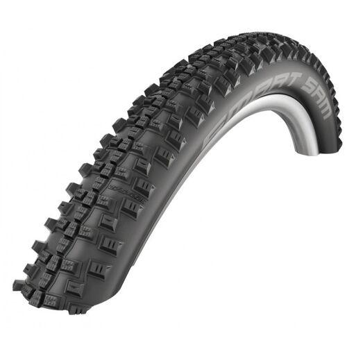 Schwalbe Fahrradreifen »Reifen Smart Sam HS476 Draht 28x1.65'44-6«