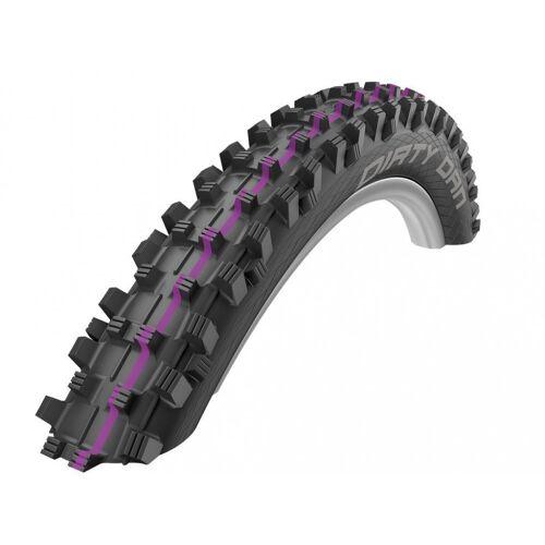 Schwalbe Fahrradreifen »Reifen Dirty Dan DH HS417 27.5x2.35'60-58«
