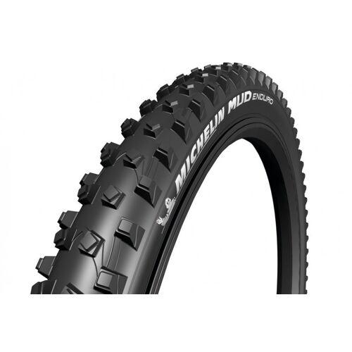 Michelin Fahrradreifen »Reifen MUD Enduro faltbar 27.5' 27.5x2.25«