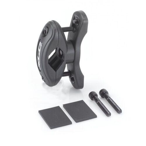 XLC Fahrrad-Flaschenhalter »Uniadapter für Trinkflaschenhalter schwarz«
