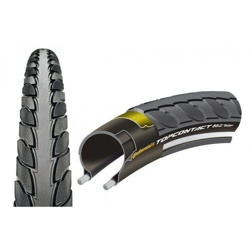 CONTINENTAL Fahrradreifen »Reifen Conti Top Contact II faltbar 27.5x2.00' 50-«